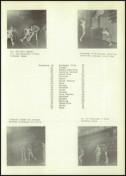 Page 17, 1957 Edition, Scranton High School - Trojan Yearbook (Scranton, IA) online yearbook collection