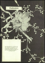 Page 6, 1957 Edition, Scranton High School - Trojan Yearbook (Scranton, IA) online yearbook collection