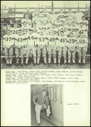 Page 8, 1957 Edition, Scranton High School - Trojan Yearbook (Scranton, IA) online yearbook collection