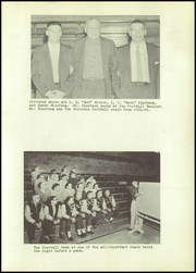 Page 9, 1957 Edition, Scranton High School - Trojan Yearbook (Scranton, IA) online yearbook collection