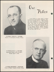 Page 14, 1951 Edition, Notre Dame High School - Crusader Memories Yearbook (Cresco, IA) online yearbook collection