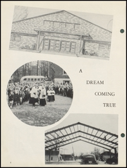 Page 6, 1951 Edition, Notre Dame High School - Crusader Memories Yearbook (Cresco, IA) online yearbook collection