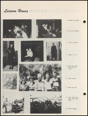 Page 72, 1952 Edition, Notre Dame High School - Crusader Memories Yearbook (Cresco, IA) online yearbook collection