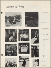 Page 73, 1952 Edition, Notre Dame High School - Crusader Memories Yearbook (Cresco, IA) online yearbook collection