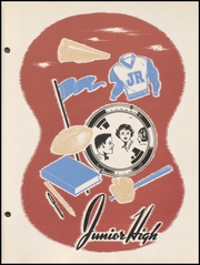 Page 75, 1952 Edition, Notre Dame High School - Crusader Memories Yearbook (Cresco, IA) online yearbook collection