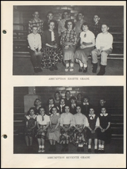 Page 77, 1952 Edition, Notre Dame High School - Crusader Memories Yearbook (Cresco, IA) online yearbook collection
