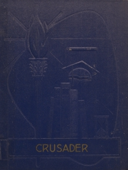 Page 1, 1953 Edition, Notre Dame High School - Crusader Memories Yearbook (Cresco, IA) online yearbook collection