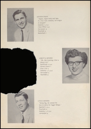 Page 14, 1955 Edition, Notre Dame High School - Crusader Memories Yearbook (Cresco, IA) online yearbook collection