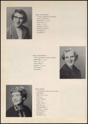Page 16, 1955 Edition, Notre Dame High School - Crusader Memories Yearbook (Cresco, IA) online yearbook collection