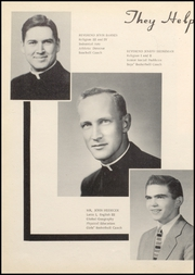 Page 10, 1956 Edition, Notre Dame High School - Crusader Memories Yearbook (Cresco, IA) online yearbook collection