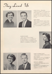 Page 14, 1956 Edition, Notre Dame High School - Crusader Memories Yearbook (Cresco, IA) online yearbook collection