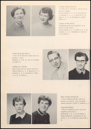 Page 16, 1956 Edition, Notre Dame High School - Crusader Memories Yearbook (Cresco, IA) online yearbook collection