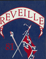 Page 1, 1981 Edition, Vestavia Hills High School - Reveille Yearbook (Vestavia Hills, AL) online yearbook collection