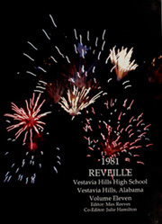 Page 5, 1981 Edition, Vestavia Hills High School - Reveille Yearbook (Vestavia Hills, AL) online yearbook collection