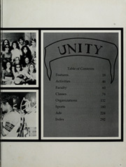 Page 7, 1981 Edition, Vestavia Hills High School - Reveille Yearbook (Vestavia Hills, AL) online yearbook collection