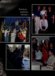 Page 8, 1981 Edition, Vestavia Hills High School - Reveille Yearbook (Vestavia Hills, AL) online yearbook collection