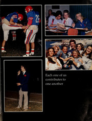 Page 9, 1981 Edition, Vestavia Hills High School - Reveille Yearbook (Vestavia Hills, AL) online yearbook collection