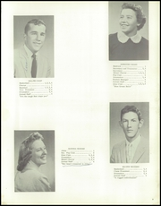 Page 11, 1957 Edition, Blakesburg High School - Bygones Yearbook (Blakesburg, IA) online yearbook collection