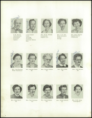 Page 8, 1957 Edition, Blakesburg High School - Bygones Yearbook (Blakesburg, IA) online yearbook collection