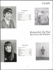 Page 10, 1973 Edition, Morning Sun High School - Tiger Yearbook (Morning Sun, IA) online yearbook collection