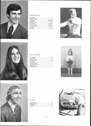 Page 12, 1973 Edition, Morning Sun High School - Tiger Yearbook (Morning Sun, IA) online yearbook collection