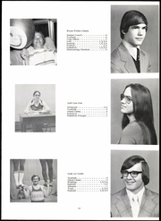 Page 15, 1973 Edition, Morning Sun High School - Tiger Yearbook (Morning Sun, IA) online yearbook collection