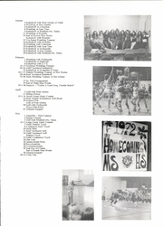 Page 7, 1973 Edition, Morning Sun High School - Tiger Yearbook (Morning Sun, IA) online yearbook collection