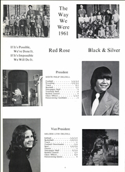 Page 10, 1974 Edition, Morning Sun High School - Tiger Yearbook (Morning Sun, IA) online yearbook collection