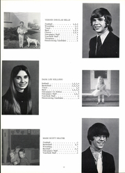 Page 14, 1974 Edition, Morning Sun High School - Tiger Yearbook (Morning Sun, IA) online yearbook collection