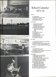 Page 6, 1974 Edition, Morning Sun High School - Tiger Yearbook (Morning Sun, IA) online yearbook collection