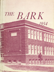 Lytton Community High School - Bark Yearbook (Lytton, IA) online yearbook collection, 1954 Edition, Page 1
