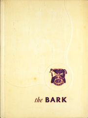 Page 1, 1956 Edition, Lytton Community High School - Bark Yearbook (Lytton, IA) online yearbook collection