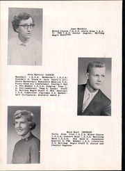 Page 16, 1956 Edition, Lytton Community High School - Bark Yearbook (Lytton, IA) online yearbook collection