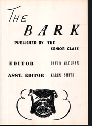 Page 5, 1956 Edition, Lytton Community High School - Bark Yearbook (Lytton, IA) online yearbook collection