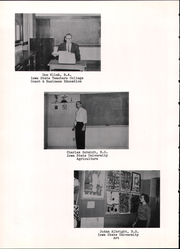 Page 10, 1960 Edition, Lytton Community High School - Bark Yearbook (Lytton, IA) online yearbook collection