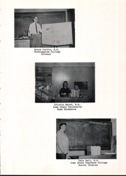 Page 11, 1960 Edition, Lytton Community High School - Bark Yearbook (Lytton, IA) online yearbook collection