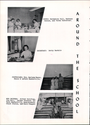 Page 12, 1960 Edition, Lytton Community High School - Bark Yearbook (Lytton, IA) online yearbook collection