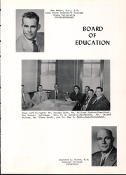 Page 13, 1960 Edition, Lytton Community High School - Bark Yearbook (Lytton, IA) online yearbook collection