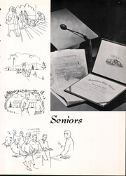 Page 15, 1960 Edition, Lytton Community High School - Bark Yearbook (Lytton, IA) online yearbook collection
