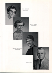 Page 17, 1960 Edition, Lytton Community High School - Bark Yearbook (Lytton, IA) online yearbook collection