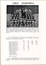 Page 56, 1960 Edition, Lytton Community High School - Bark Yearbook (Lytton, IA) online yearbook collection