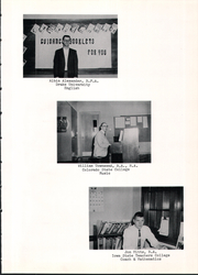 Page 9, 1960 Edition, Lytton Community High School - Bark Yearbook (Lytton, IA) online yearbook collection