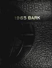 1965 Edition, Lytton Community High School - Bark Yearbook (Lytton, IA)