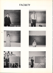 Page 10, 1965 Edition, Lytton Community High School - Bark Yearbook (Lytton, IA) online yearbook collection