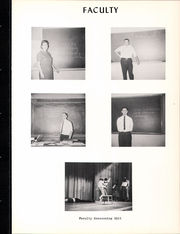 Page 11, 1965 Edition, Lytton Community High School - Bark Yearbook (Lytton, IA) online yearbook collection