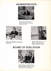 Page 9, 1965 Edition, Lytton Community High School - Bark Yearbook (Lytton, IA) online yearbook collection