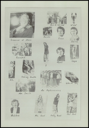 Urbana Consolidated High School - Echo Yearbook (Urbana, IA) online yearbook collection, 1954 Edition, Page 69