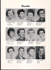 Page 13, 1961 Edition, Boone Valley High School - B Line Yearbook (Renwick, IA) online yearbook collection