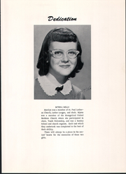 Page 7, 1961 Edition, Boone Valley High School - B Line Yearbook (Renwick, IA) online yearbook collection