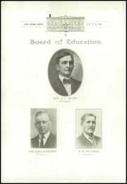 Page 12, 1922 Edition, Story City High School - Story Book Yearbook (Story City, IA) online yearbook collection